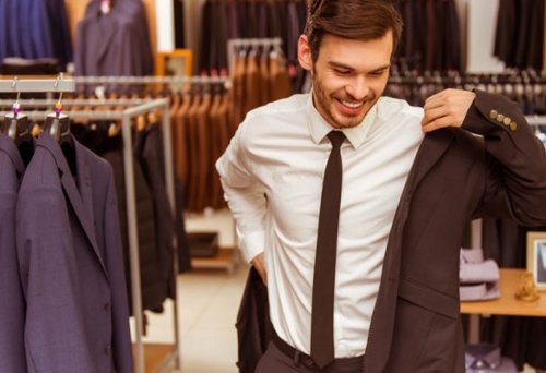 bea3d833cff Мужская одежда оптом от производителя - Broswil